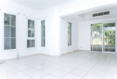 3 Bedroom Villa for Rent in The Springs, Dubai - Exclusive | Type 2E | Fantastic Landlord