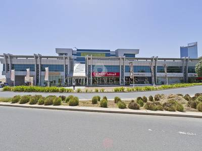 Office for Rent in Motor City, Dubai - Office Space from only AED 35 per sq ft: