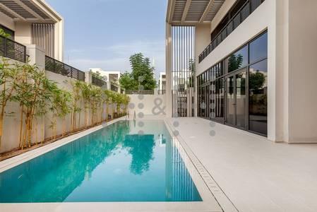4 Bedroom Villa for Rent in Al Wasl, Dubai - Luxury Villa Compound with Private Pool
