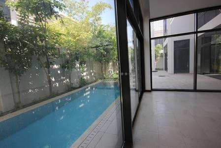 5 Bedroom Villa for Rent in Al Wasl, Dubai - Luxury Villa Compound with Private Pool