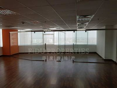 Office for Rent in Jumeirah Lake Towers (JLT), Dubai - Fully fitted   Ready partitions   Vacant