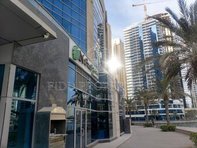 Shop for Sale in Dubai Marina, Dubai - Restaurant Marina Walk Bay Central Marina