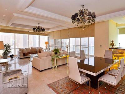 3 Bedroom Apartment for Sale in Jumeirah Lake Towers (JLT), Dubai - Upgraded | 3 bedroom | Motivated Seller