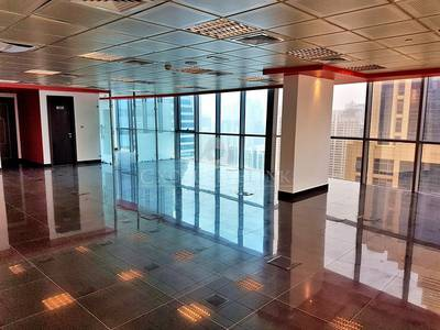Office for Rent in Jumeirah Lake Towers (JLT), Dubai - Office For Rent JLT- One Month Rent Free