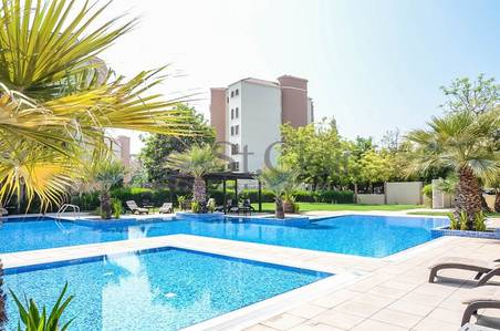 Studio for Sale in Discovery Gardens, Dubai - 9% ROI | Fully Furnished Studio| Rented