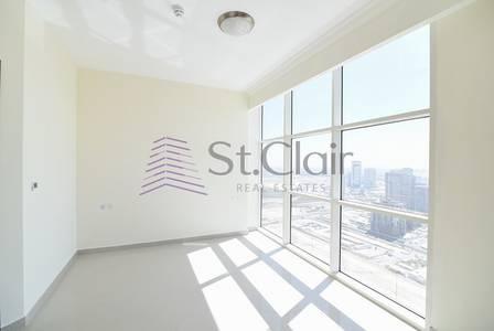 1 Bedroom Apartment for Sale in Dubai Production City (IMPZ), Dubai - 1Br for Sale in Centrium  Rented   High Floor