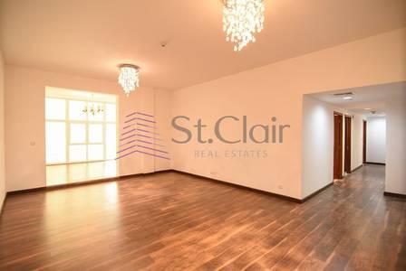 3 Bedroom Apartment for Sale in Dubai Production City (IMPZ), Dubai - 3BR Plus Maid with Balcony Centrium Tower
