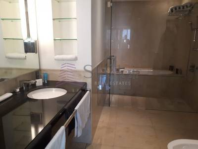 1 Bedroom Flat for Rent in Dubai Marina, Dubai - Luxurious 1BR | Fully Furnished | SZR View