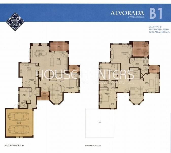 14 Exclusive Alvorada Type B1| Private Pool