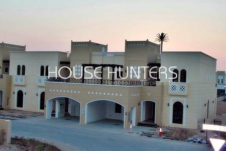 4 Bedroom Villa for Sale in Mudon, Dubai - Brand New Town House Type B