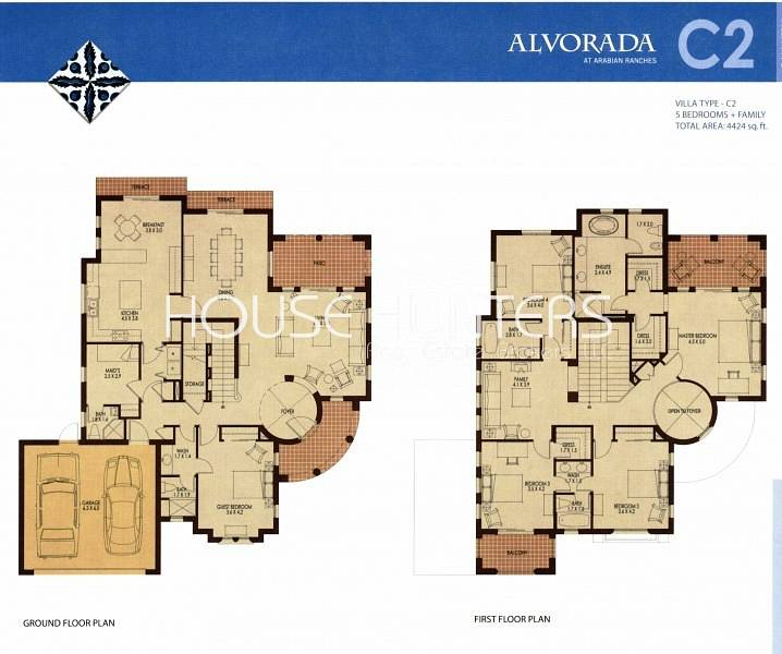 15 New and Exclusive Alvorada Close to pool and park
