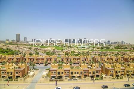 فلیٹ 1 غرفة نوم للبيع في مدينة دبي الرياضية، دبي - Amazing offer| Vacant | Golf course view