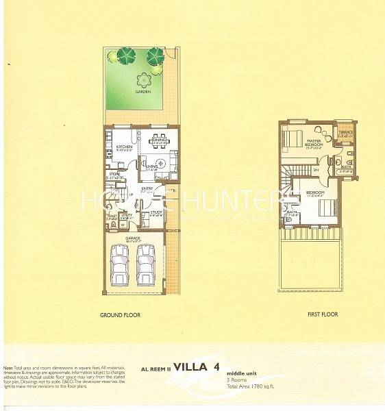 11 Perfect Starter home  Reem 2   New and Exclusive   2 bedroom