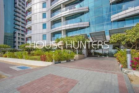 فلیٹ 1 غرفة نوم للبيع في مدينة دبي الرياضية، دبي - Amazing 1 Bed Apartment for Sale high floor