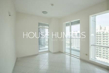 1 Bedroom Apartment for Sale in Dubai Sports City, Dubai - Brilliant 1 Bed Apartment | High floor |