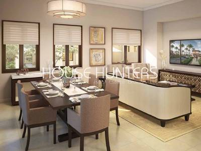 2 Bedroom Villa for Sale in Serena, Dubai - Sought after 2 bed villa with maids room
