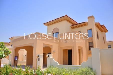 3 Bedroom Villa for Sale in Arabian Ranches 2, Dubai - Beautiful Type 2 Villa I Palma for Sale