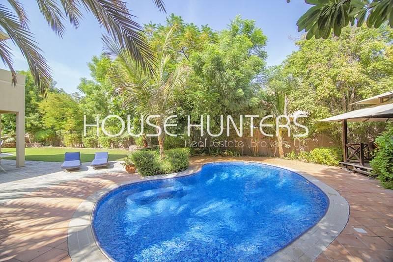 2 Exclusive|5bed villa|Pool| Best location