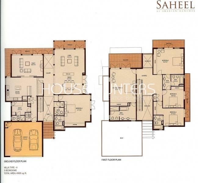 15 Exclusive|5bed villa|Pool| Best location