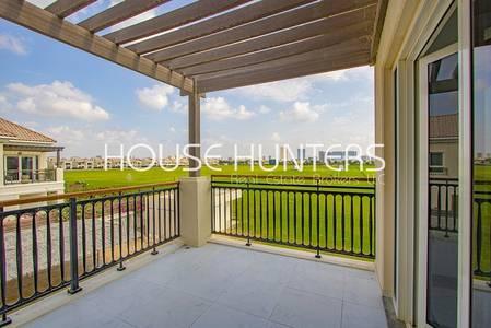 3 Bedroom Villa for Rent in Dubailand, Dubai - 3 bedroom Al Habtoor Polo Resort and Club