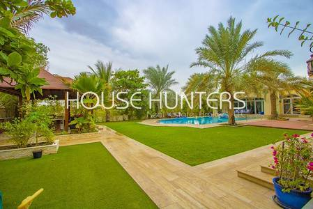 7 Bedroom Villa for Sale in Arabian Ranches, Dubai - Unique Opportunity Luxury collection Golf Home Homes