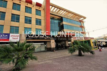Office for Rent in Motor City, Dubai - Fully fitted commercial unit | Motor City