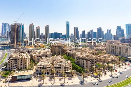 1 Bedroom Apartment for Sale in Downtown Dubai, Dubai - 1 bedroom | Fully furnished | Lake Hotel