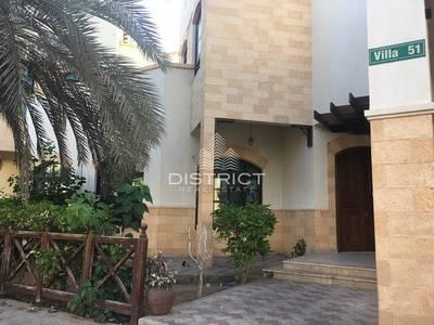 4 Bedroom Villa for Rent in Al Khalidiyah, Abu Dhabi - Spacious 4 BR Villa in Khalidiya Village