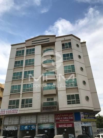 2 Bedroom Flat for Rent in Al Rumaila, Ajman - spacious 2br in Rumailah - Ajman