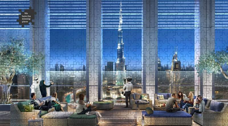 1 INVEST IN A BURJ KHALIFA VIEW!! HURRY!!!