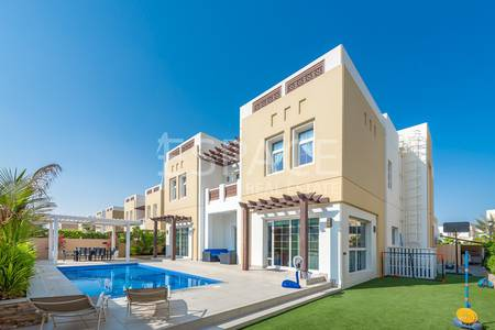 5 Bedroom Villa for Sale in Mudon, Dubai - Perfect Family Home - Immaculate Condition