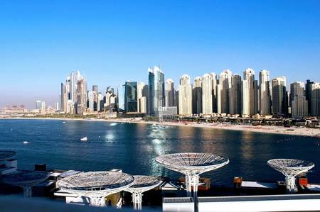 1 Bedroom Apartment for Sale in Bluewaters Island, Dubai - 3Yrs Payment Plan New Launch ||4% Waiver