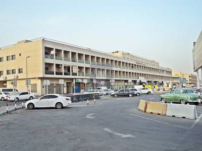 Shop for Rent in Deira, Dubai - Walking Distance to Metro | On Main Road