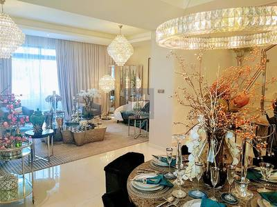 3 Bedroom Villa for Sale in DAMAC Hills (Akoya by DAMAC), Dubai - NEW | DIRECT DISCOUNT | Large 3BR+Maids
