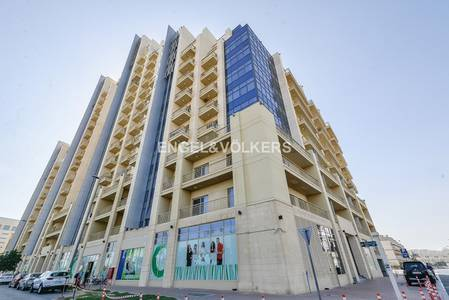 Shop for Rent in Jumeirah Village Circle (JVC), Dubai - 680 sq ft Shop | Many options Available