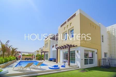 5 Bedroom Villa for Sale in Mudon, Dubai - NEW and Amazing Resort Style Mudon Villa in Rahat
