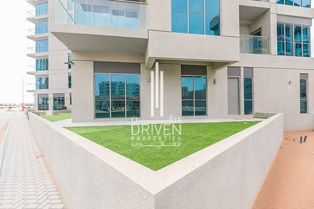 1 Bedroom Apartment for Rent in Dubai South, Dubai - Near to Al Maktoum Airport-New Community