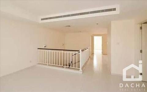 3 Bedroom Villa for Rent in The Lakes, Dubai - B Middle in Zulal