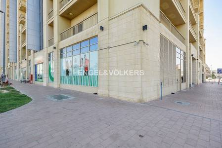 Shop for Rent in Jumeirah Village Circle (JVC), Dubai - 672-2