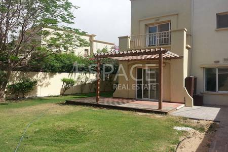 3 Bedroom Villa for Sale in The Springs, Dubai - Superb Villa with Spacious Landscaped Garden