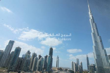 1 Bedroom Penthouse for Rent in Downtown Dubai, Dubai - Fully Furnished 1 Bedroom Hotel Apartment  at The Address
