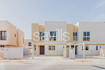 4 Bedroom Townhouse for Rent in Muwaileh, Sharjah - Brand new  4 bed corner unit in Al Zahia