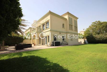 2 Bedroom Villa for Sale in Jumeirah Village Triangle (JVT), Dubai - Vacant on Transfer 2 Bed near Sunmarke