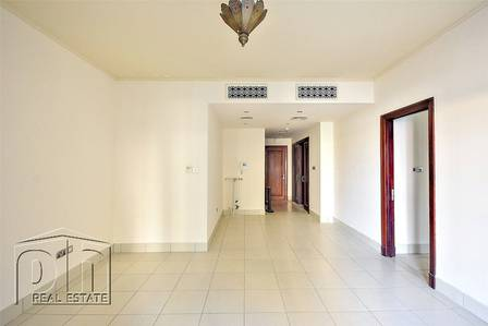 1 Bedroom Flat for Sale in Old Town, Dubai - | OT Specialist | Vacant | 1.5Bth | Burj V |