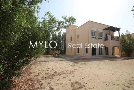 2 Bedroom Villa for Sale in Jumeirah Village Triangle (JVT), Dubai - Vacant Now 2 Bd Arabic Corner Plot Villa