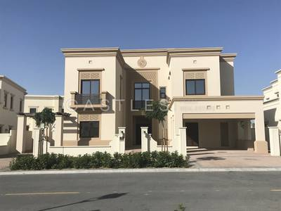 6 Bedroom Villa for Rent in Arabian Ranches 2, Dubai -  Ready to Move In