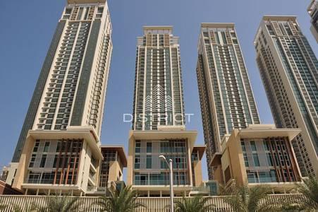 تاون هاوس 2 غرفة نوم للبيع في جزيرة الريم، أبوظبي - 2BR Townhouse w/ Garden in Marina Square
