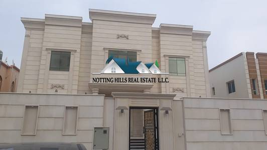 Fabulous Brand New Villa! Residential /Commercial 6 bedrooms villa for rent in Jurf near Kenz supermarket Ajman