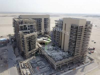 2 Bedroom Flat for Sale in Saadiyat Island, Abu Dhabi - 2-Bed Room Apartment in Soho Square near NY UNi AD