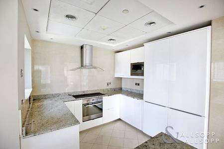 3 Bedroom Apartment for Rent in Dubai Marina, Dubai - Upgraded | Best Layout | Full Marina View